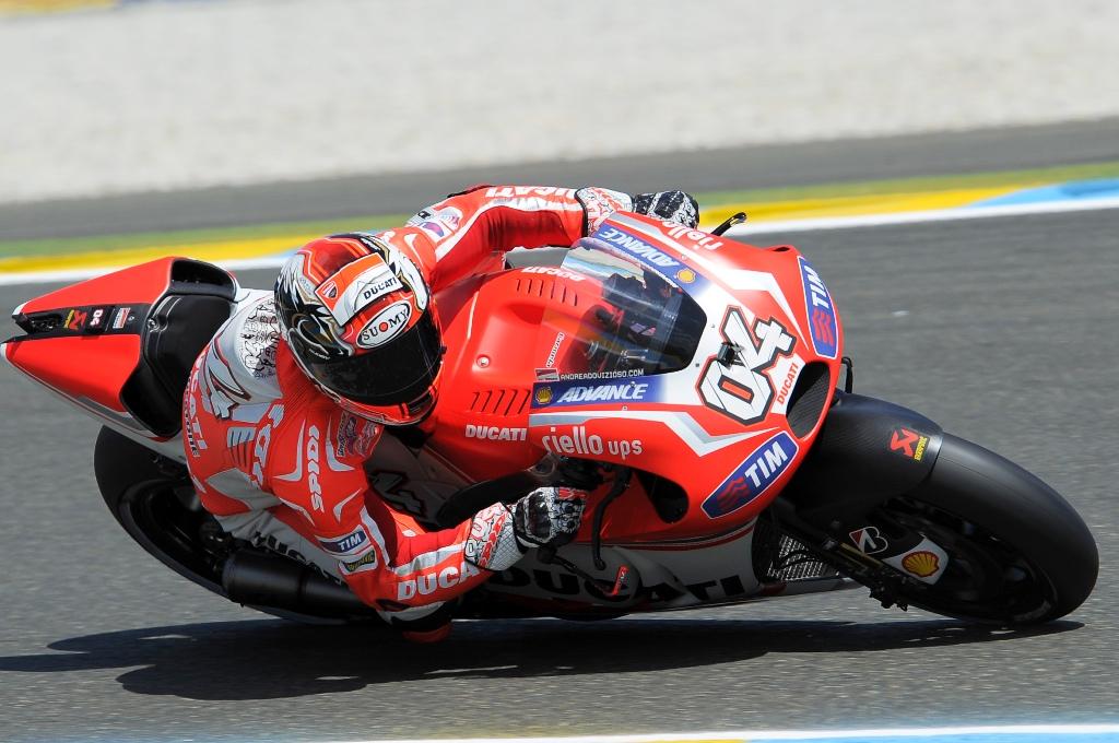 GP d'Italia al Mugello