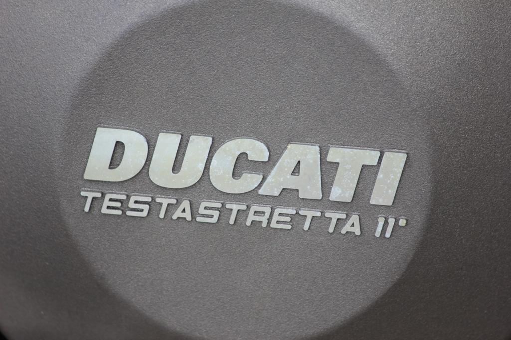 DUCATI MONSTER 1200 S EXTRA NAKED