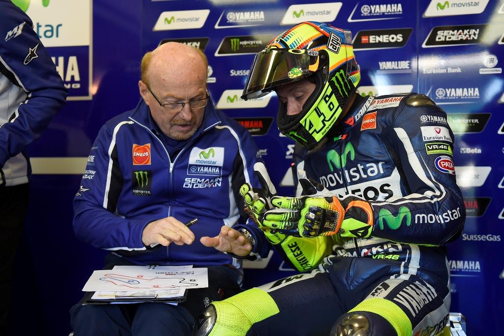 GP d'Italia al Mugello - Valentino Rossi
