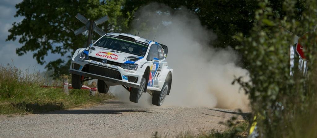 WRC Polonia, rally velocissimo