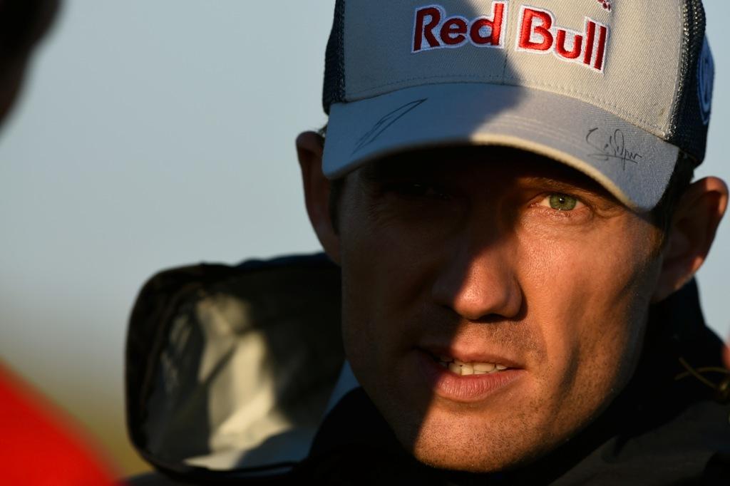 Ogier ha vinto nel Rally di  Polonia WRC