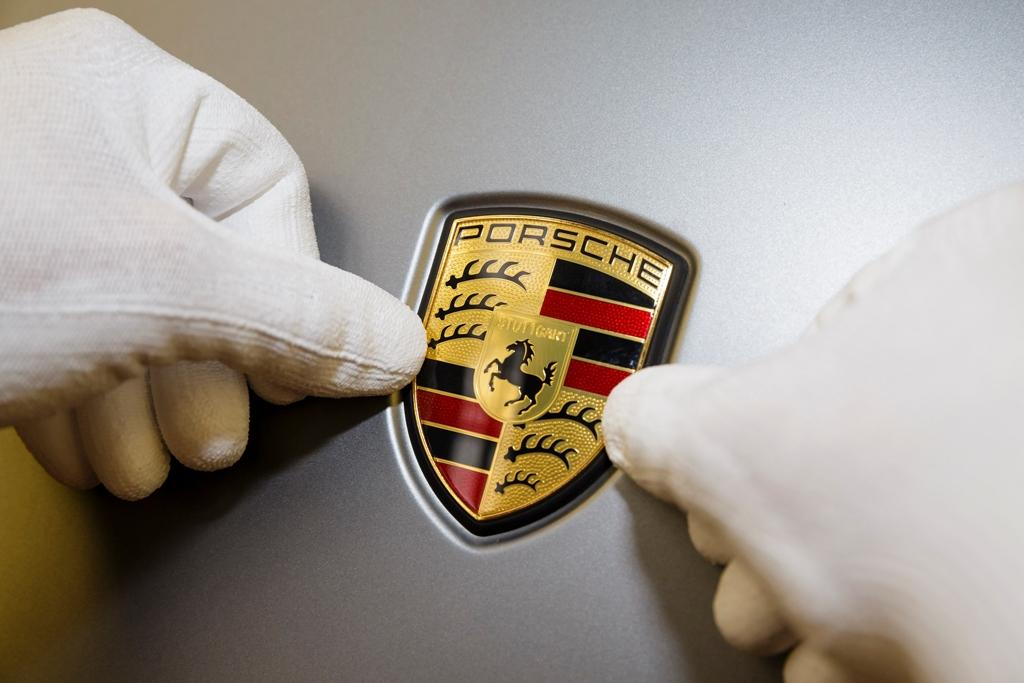 L'ultima operazione per entrare nel mondo Porsche Macan
