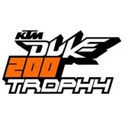 Il logo del Duke 200 Trophy 2014