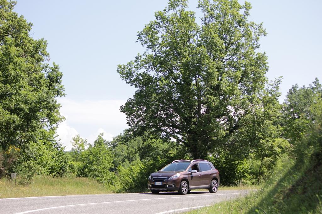 2008 invita al viaggio, alla scoperta grazie ad veicolo completo