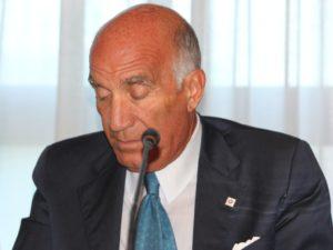 Angelo Sticchi Damiani, Presidente dell'Automobile Club d'Italia