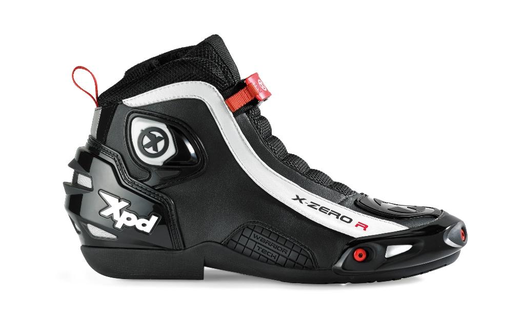 """X-ZERO la scarpa """"culture boots"""""""