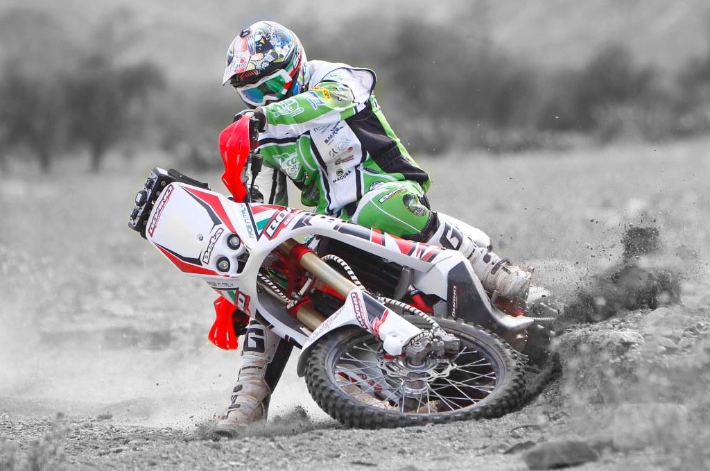 La Beta Atacama by Boano Racing