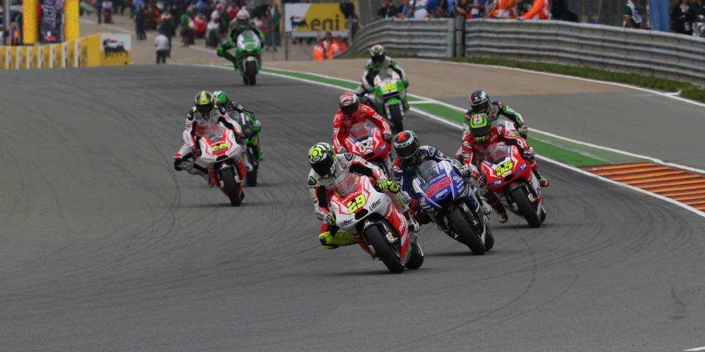Andrea Iannone, sempre il miglior rider Ducati
