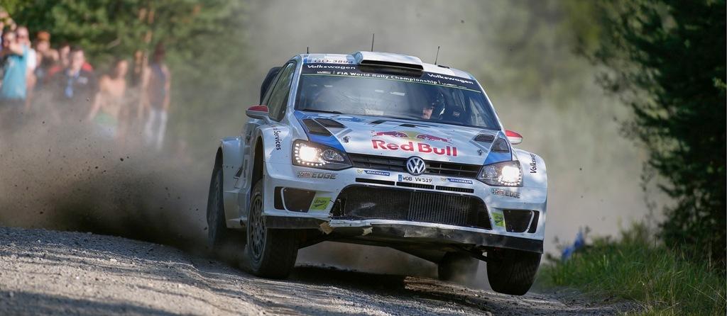 Il Team Volkswagen trionfa vincendo in anticipo la classifica costruttori