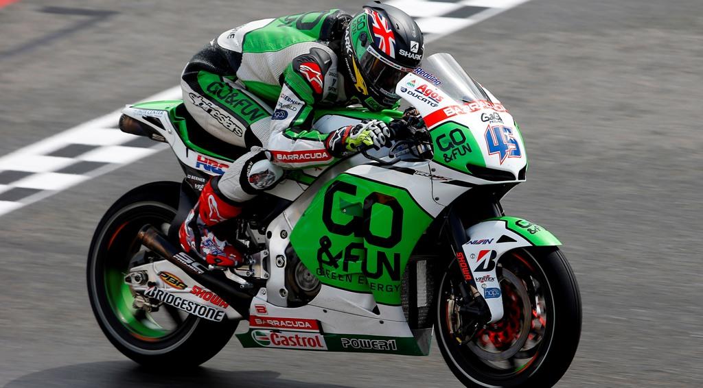 MotoGP 2014: Scott Redding correrà a Silverstone la gara di casa