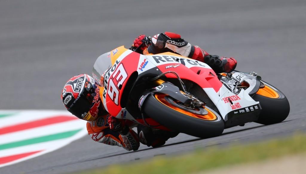 Marc Marquez, nuova sfida a Indy, in vista di un nuovo titolo...