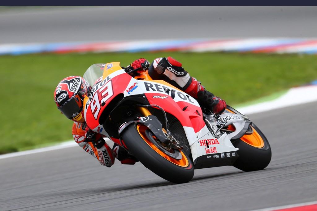 MotoGP 2014: dopo la batosta di Brno Marc attaccherà