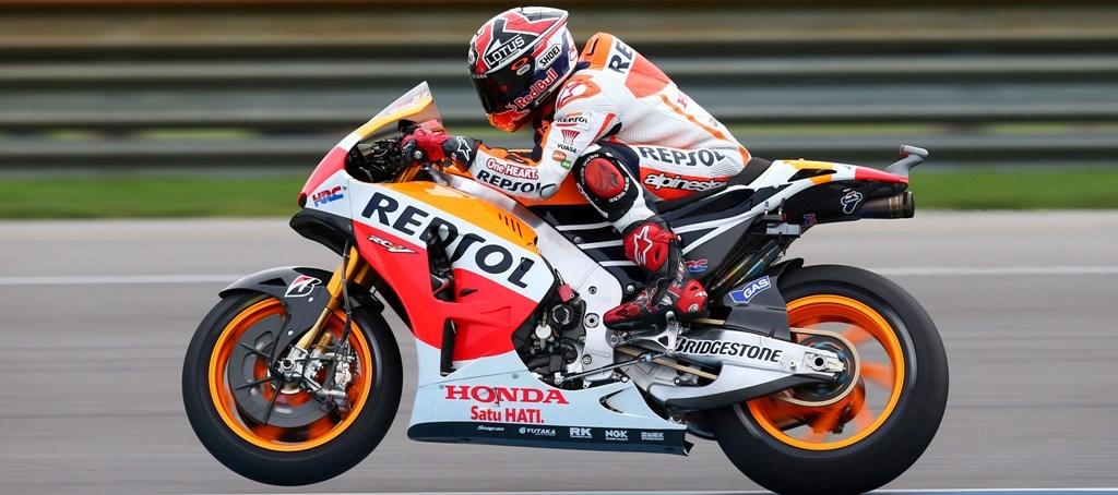 Marc Marquez sempre più vicino al titolo 2014