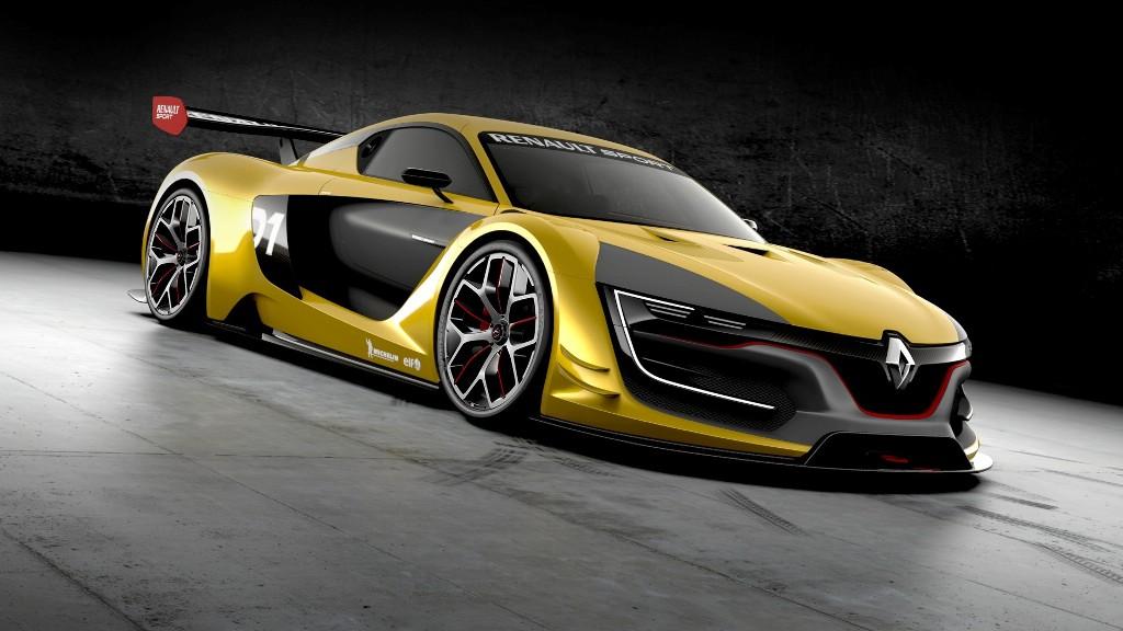Renault ha lavorato in preparazione di Le Mans