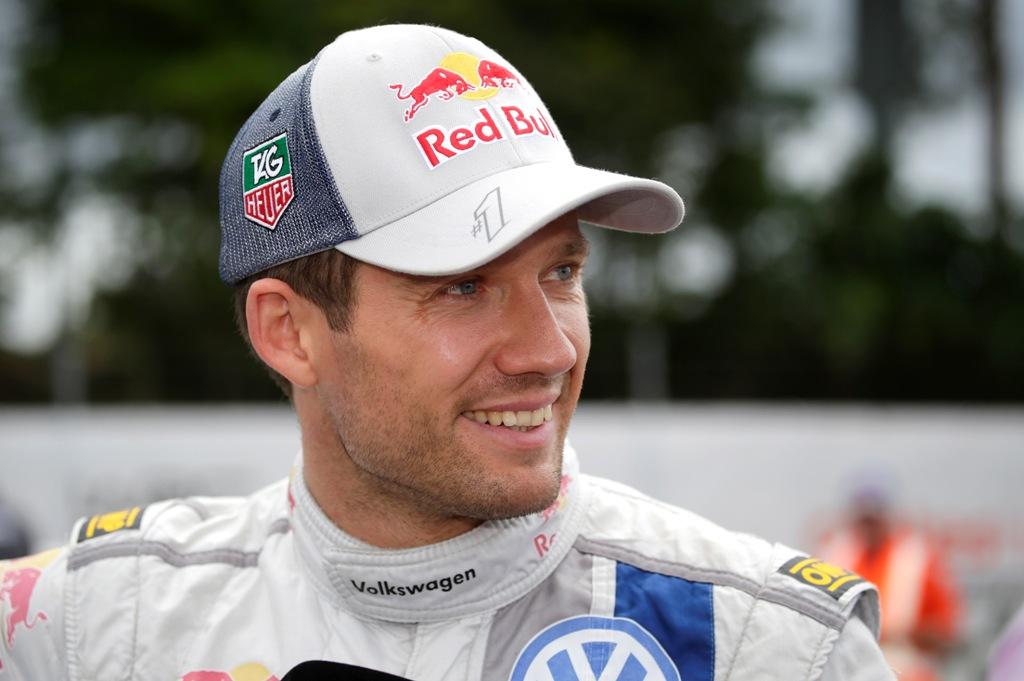 WRC 2014, Australia: Ogier in Francia cercherà il titolo piloti