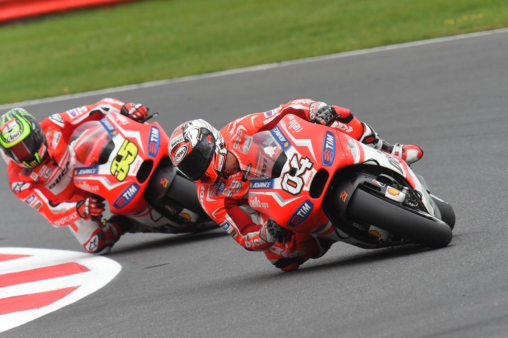 MotoGP 2014: Andrea Dovizioso veloce e concreto nelle ultime gare