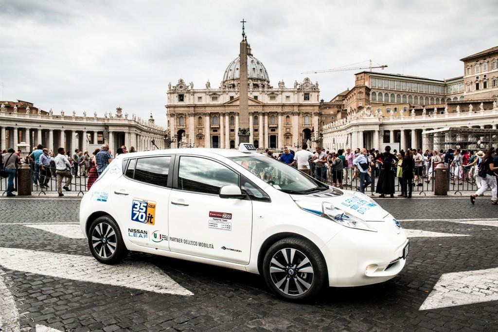 Un accordo storico per una sempre più reale mobilità ecosostenibile