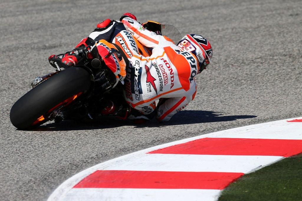 MotoGP 2014: Marquez, qualche errore ma ad un passo dal titolo