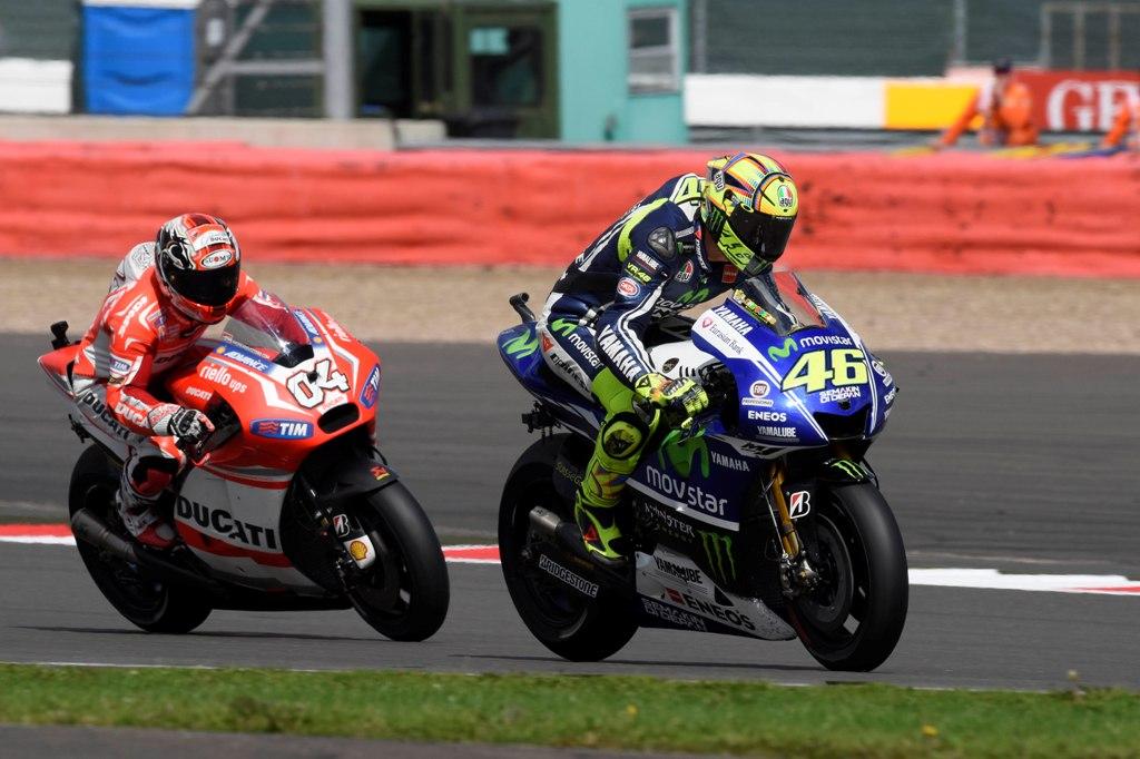MotoGP 2014: Ducati in netto miglioramento, Dovizioso non soddisfatto del 5° posto