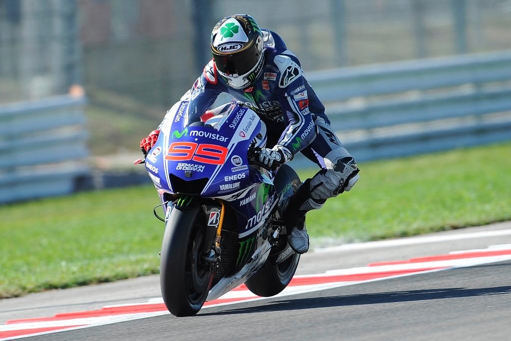 MotoGP 2014: Jorge Lorenzo, stagione particolare per lui tra alti e bassi