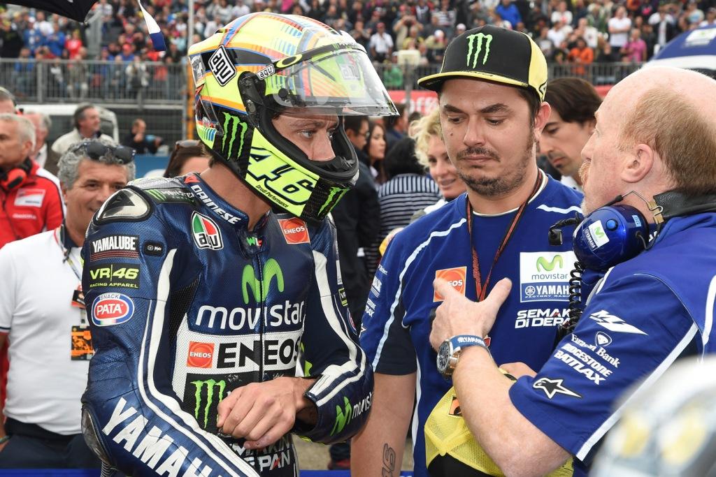 MotoGP Aragon 2014: Valentino Rossi ok, questo è l'essenziale...