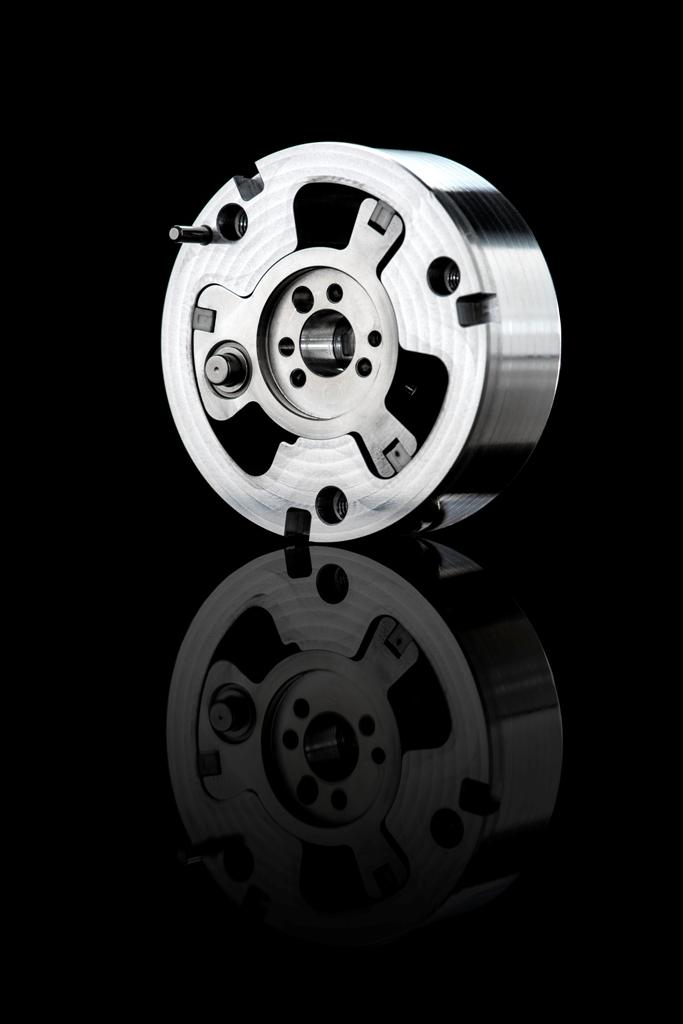 DVT Ducati, il variatore di fase del sistema del nuovo Testastretta