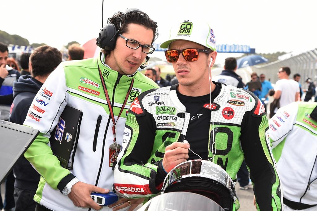 MotoGP 2014: Scott Redding vuole confermarsi un ottimo rookie