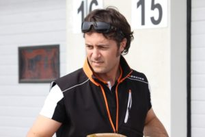 KTM Italia, Paolo Fabiano, Duke 200 Trophy 2014