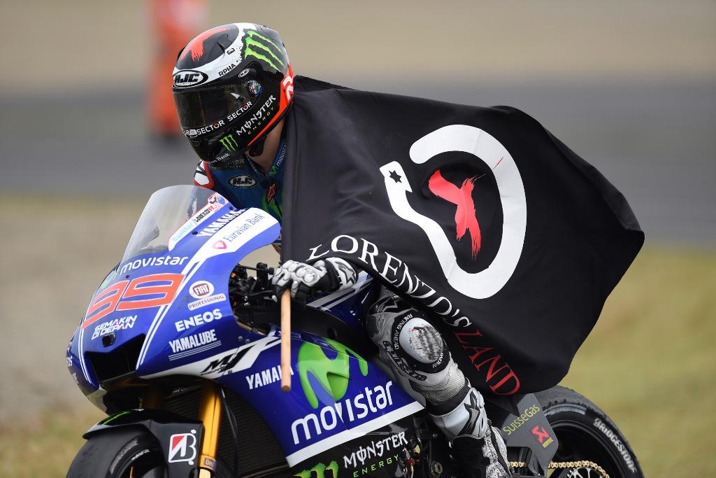 MotoGP 2014: dopo Aragon il successo a Motegi per Lorenzo