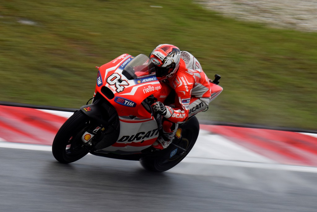 MotoGP 2014: Andrea Dovizioso e la sua Ducati, stagione in crescita per entrambi