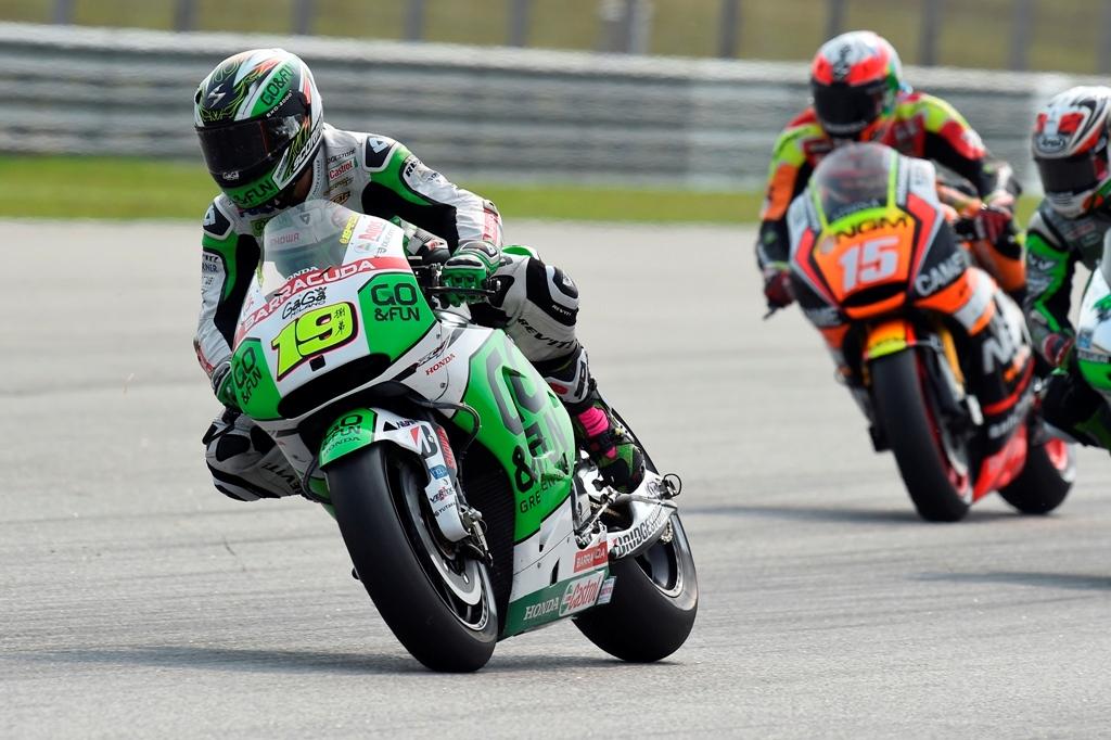 MotoGP 2014: Alvaro Bautista, stagione complessa per lui