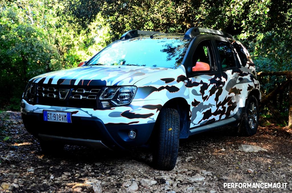 Dacia Duster 2014, un grande successo per il Gruppo Renault