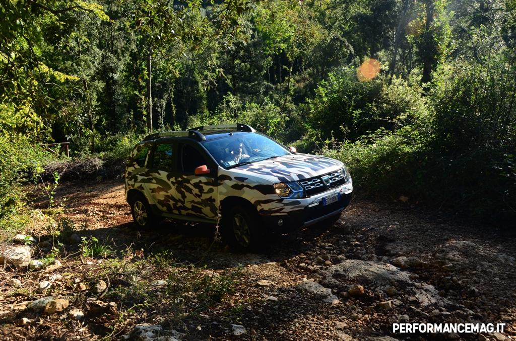 Dacia Duster 2104, una vettura nuova con tante migliorie ovunque