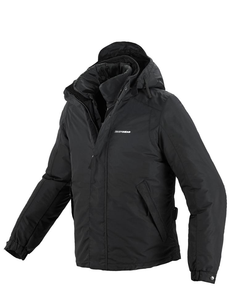 Spidi 2015, giacca I-COMBAT
