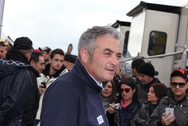 SIC Day 2014: Federico Capogna, Organizzatore della manifestazione