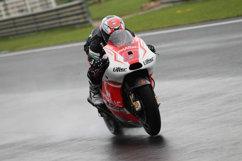 MotoGP, Pramac Team, Danilo Petrucci sarà al Motorshow di Bologna