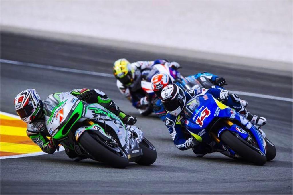 MotoGP 2014, Valencia, Suzuki, ora i test con Vinales ed Espargaro