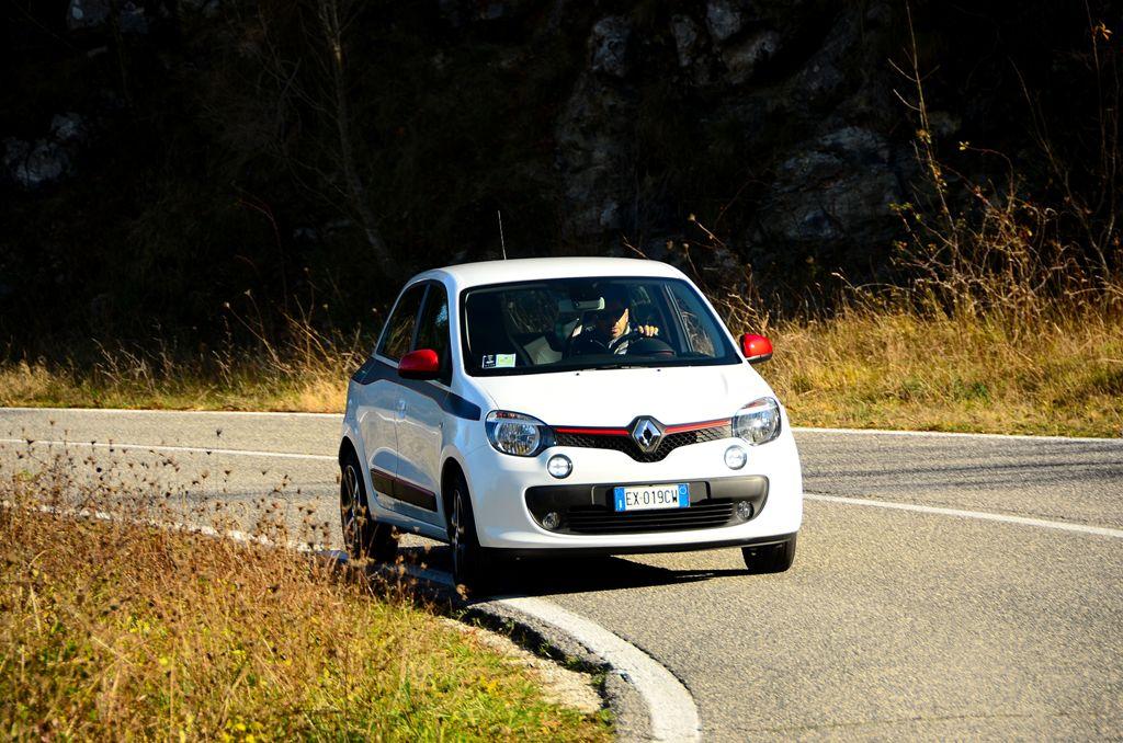 """Nuova Twingo Renault, un passo avanti nel mondo delle """"piccole"""""""