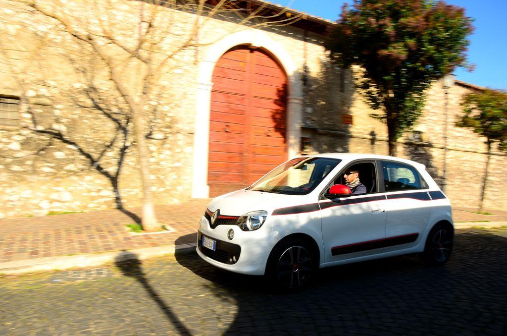 Nuova Twingo, urbana al 100% la city-car Renault
