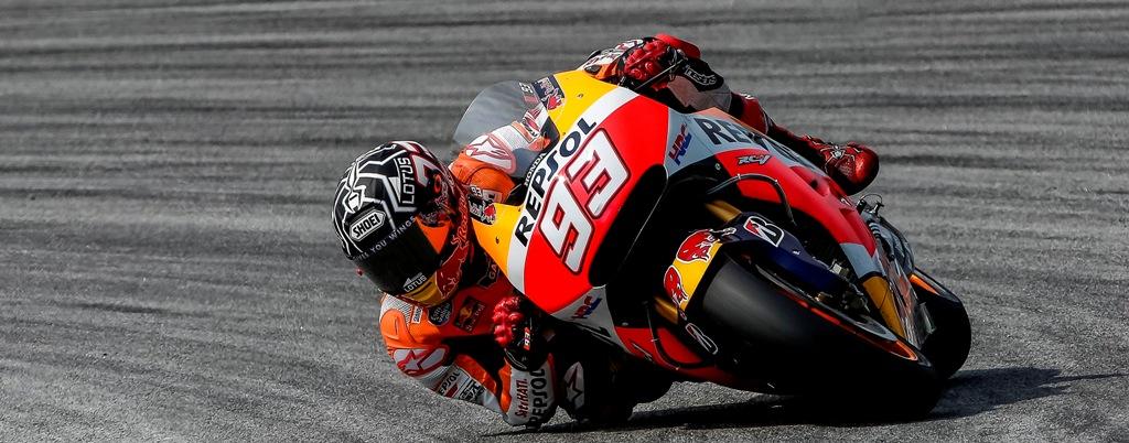 MotoGP, test Sepang 2, day 2, Marc Marquez