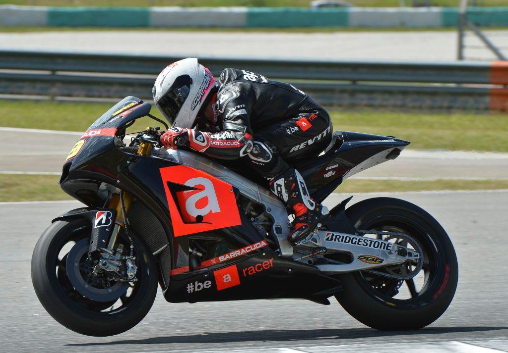 MotoGP 2015, Alvaro Bautista ha avuto tutta la fiducia di Gresini nel passaggio in Aprilia