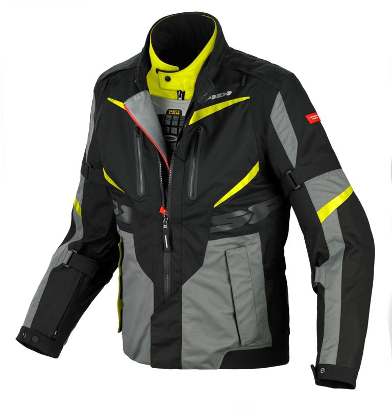 Spidi giacca X-TOUR D