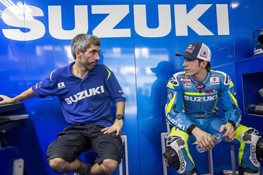 MotoGP 2015, Maverick Vinales, Suzuki MotoGP