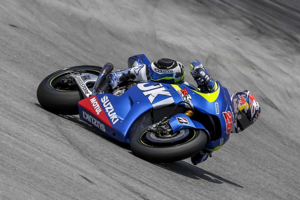 Sepang2, Maverick Vinales, MotoGP 2015, day 2 test IRTA