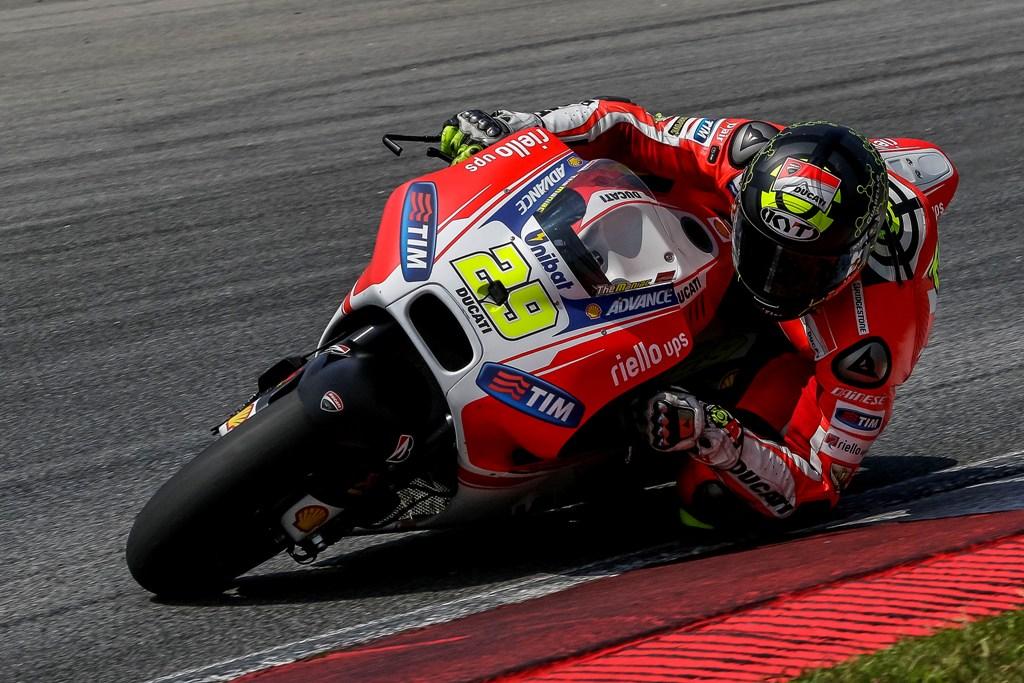 MotoGP 2015, Andrea Iannone lo sfidante new entry nel Team Ducati