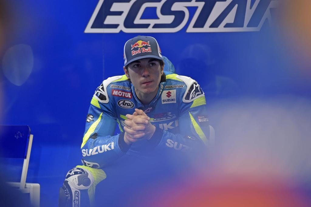 MotoGP 2015, Maverick Viinales day3 Qatar