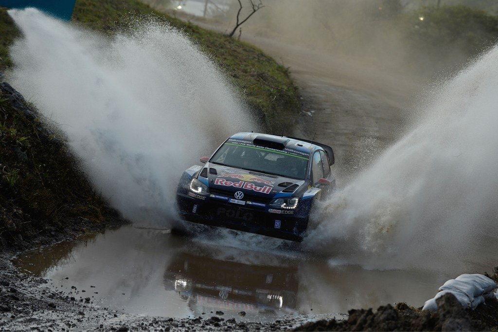 WRC, Rally Argentina 2015, Latvala-Anttila