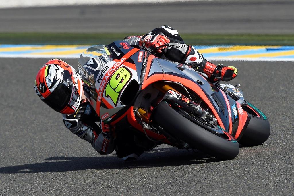 MotoGP 2015, Mugello, Alvaro Bautista, cambio seamless anche per lui