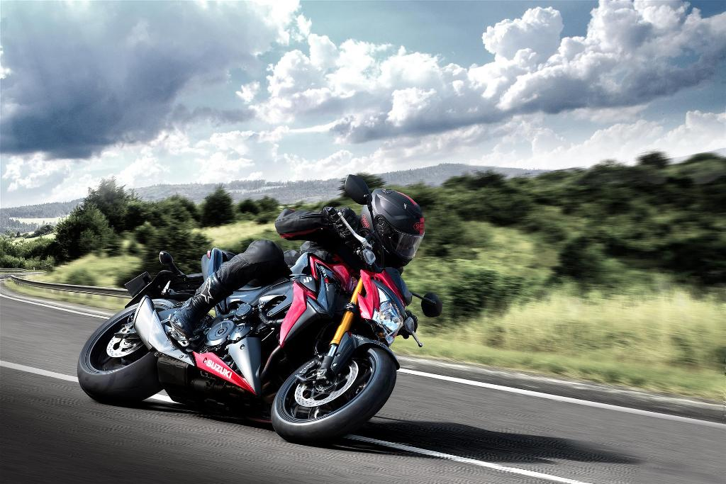 Suzuki Way of life, il video, tutto da vedere...