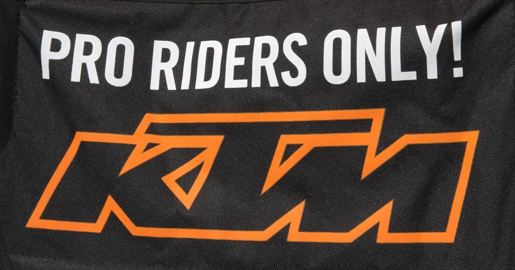 CIV 2015, Trofeo KTM, nessun dubbio sulle intenzioni KTM...
